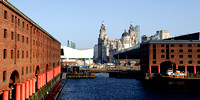 Albert Dock area 1
