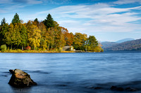 Coniston Water boat house 3